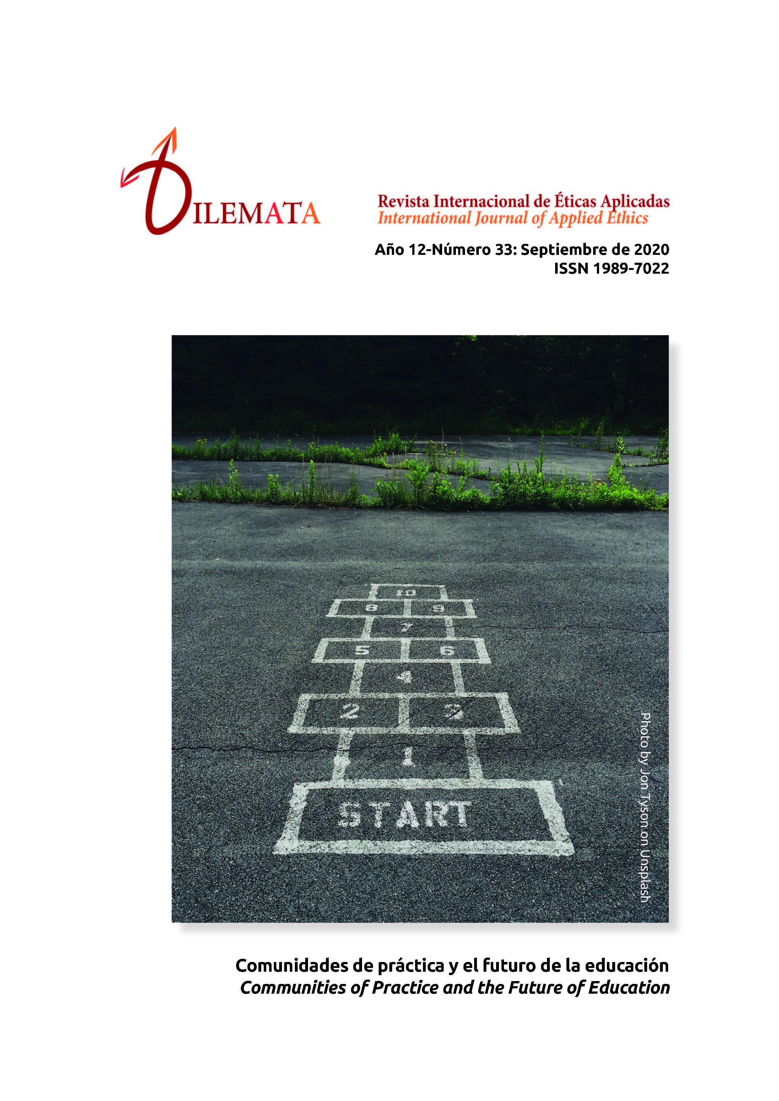 Guía de buenas prácticas en la publicación científica | Dilemata