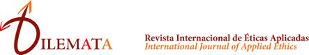 Revista Internacional de Éticas Aplicadas